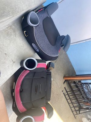 Booster seats for Sale in Seal Beach, CA