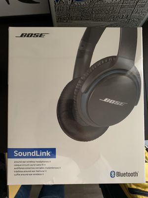 Wireless Bose Headphones for Sale in Santa Monica, CA