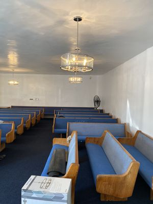 Church Pews for Sale in Los Angeles, CA