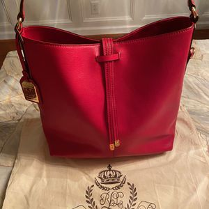Ralph Lauren Crawley Hobo Crossbody - New with Tag for Sale in Columbia, MD
