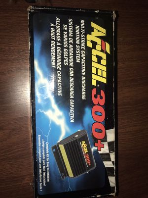 Brand new accel Ignition system for Sale in Miramar, FL