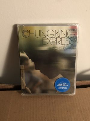 Chungking Express (BluRay Disc) 2008 - Criterion Collection for Sale in Brooklyn, NY