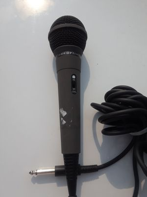 Optimus dynamic microphone for Sale in Denver, CO