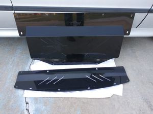 Splash Shield Guard Skid Under Tray Cover for Nissan 350Z for Sale in Clermont, FL