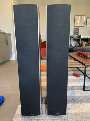 Polk Audio Speakers - Monitor 50's- Excellent condition! for Sale in Atlanta, GA