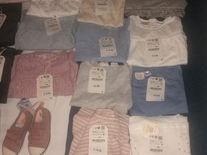 Baby clothes for girl. 18/24Months for Sale in Santa Monica, CA