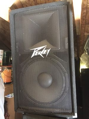 Peavey P115 for Sale in Portland, OR