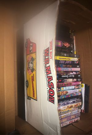 Adult Movies for Sale in Wareham, MA