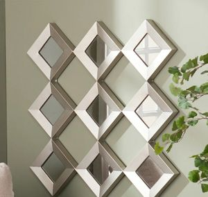 Mirrored wall sculpture for Sale in Arlington Heights, IL