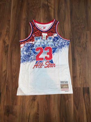 XL & MEDIUM 91' East All-Star Michael Jordan for Sale in Kennesaw, GA