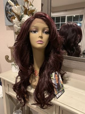 Beautiful and realistic lace front synthetic wigs for Sale in San Jose, CA
