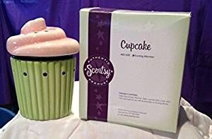 Scentsy Warmer cupcake birthday new for Sale in Santa Ana, CA