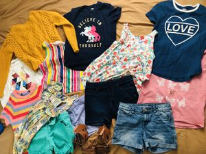 Girls Clothes $5 each for Sale in Lowell, MA