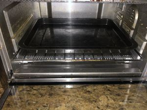 Toaster oven $25 for Sale in Norfolk, VA