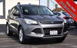 2014 Ford Escape for Sale in Sacramento, CA