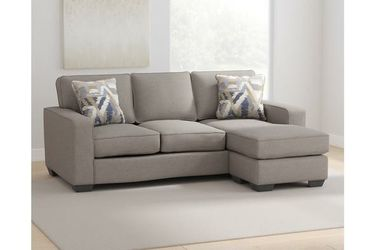Greaves Stone Sofa Chaise for Sale in Round Rock,  TX