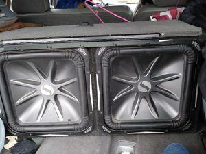 15 inch L7 subwoofer for Sale in Nashville, TN