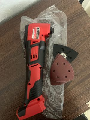 Milwaukee Multi-Tool 18v model No.2626-20 Brand New for Sale in Los Angeles, CA