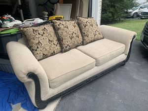 Sofa/ Couch SEND OFFER for Sale in Stafford, VA