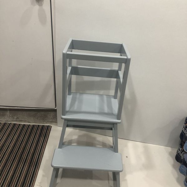 Step Stool Children Kids Or Toddlers