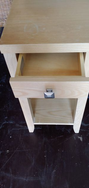 Accent table for Sale in Hudson, FL