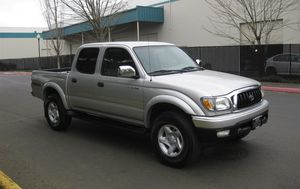 Very Nice 2OO4 Toyota Tacoma - RWDWheels Coollll for Sale in Baltimore, MD