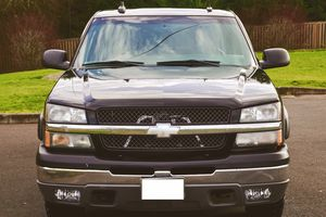 EVERYTHING WORKS EXCELLENT CHEVY SILVERADO 2003 for Sale in Salt Lake City, UT