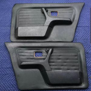 BMW e30 door cards for Sale in Oakland, CA