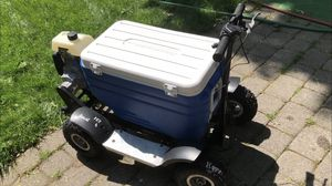 Gas cruising cooler for Sale in Andover, MA