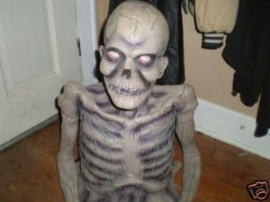 Customized Halloween props for Sale in Millville, NJ