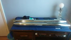Triumph motorcycle exhaust system #2202702&#2202703 for Sale in Brooklyn, OH