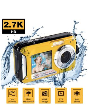 Underwater Waterproof Digital Camera for Sale in San Diego, CA