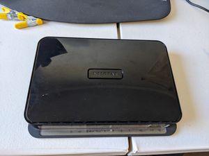 Netgear N750 WNDR4000 router for Sale in Santee, CA