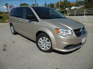 2015 Dodge Grand Caravan for Sale in Tujunga, CA