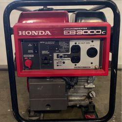 Honda 3000 Generator for Sale in Puyallup,  WA