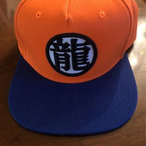 Dragonball Z Cap for Sale in La Grange, IL