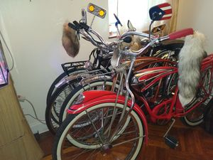 Bicicleta antigua en buenas condiciones en 1400 cada una for Sale in Brooklyn, NY