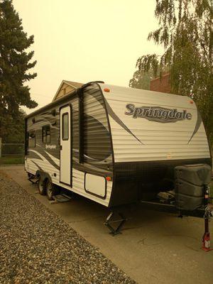 Springdale Camper Trailer for Sale in Richland, WA
