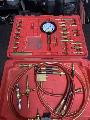 Matco Master fuel injector kit for Sale in Houston, TX