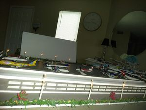 Used, Model Airport 1/400 scale - Smart Model for Sale for sale  Tampa, FL