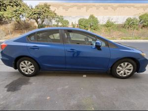 Honda Civic 2012 for Sale in Artesia, CA