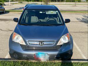 2007 Honda CRV for Sale in Northbrook, IL