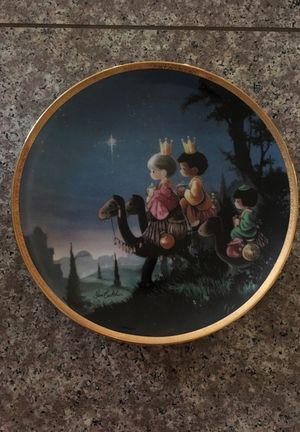 "Precious Moments ""They Followed the Star"" - Collectible for Sale in Livermore, CA"