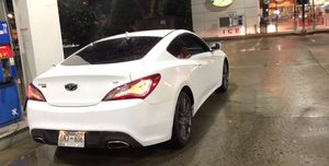 2015 Hyundai Genesis Coupe 3.8 for Sale in Nashville, TN