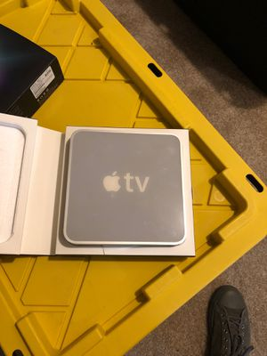 First Generation Apple TV for Sale in Alexandria, VA