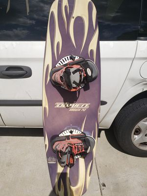 Obrien wake board for Sale in West Covina, CA