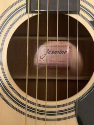 Guitar jasmin for Sale in Fremont, CA