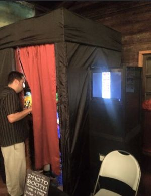 Photo booth tent for Sale in Daly City, CA