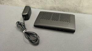 Silicondust HDHR3-CC HDHomerun Prime TV Tuner (3 Tuners) Plex Compatible for Sale in Vernon Hills, IL