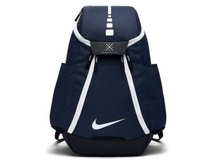 Nike Hoops Elite Max Air Team 2.0 Basketball Backpack Bag Navy for Sale in Spring Valley, NY